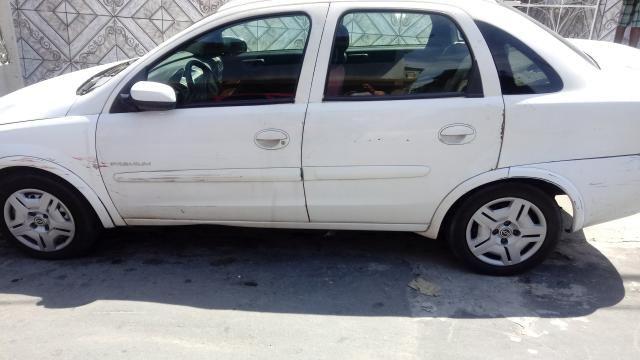 OCorsa sedan Premium