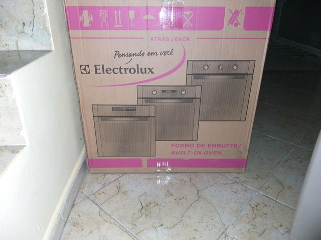 Forno de embutir Electrolux - Foto 5