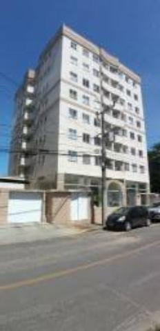 Vende-se apto com 01 suite + 01 dorm., com elevador-Costa e Silva-Joinville