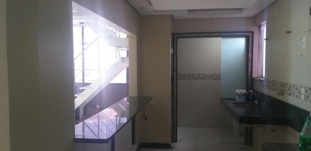Linda Cobertura Duplex com espaço gourmet - Foto 2
