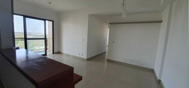 . Apartamento no Melhor do Calhau com 03 quartos/ todo projetado - Foto 2