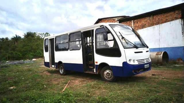 Vendo Micro Ônibus conservado - Foto 5