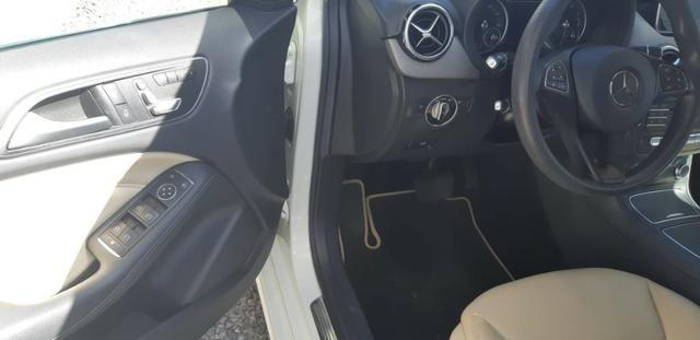 Mercedes B 200 2015 top - Foto 9