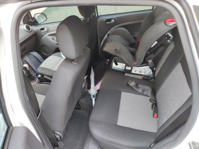 Fiesta sedan 1.6 8v 12/13 - Foto 6