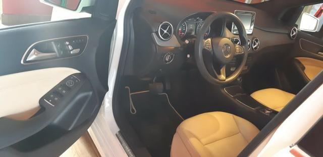 Mercedes B 200 2015 top - Foto 13