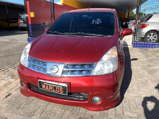 Nissan Livina sl 1.8 4P - Foto 2