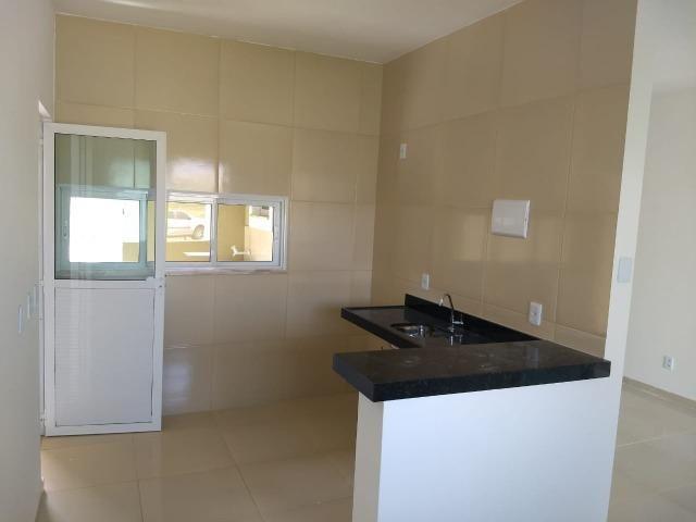 Em construção com entrada parcelada | 3 quartos e amplo espaço - Foto 4