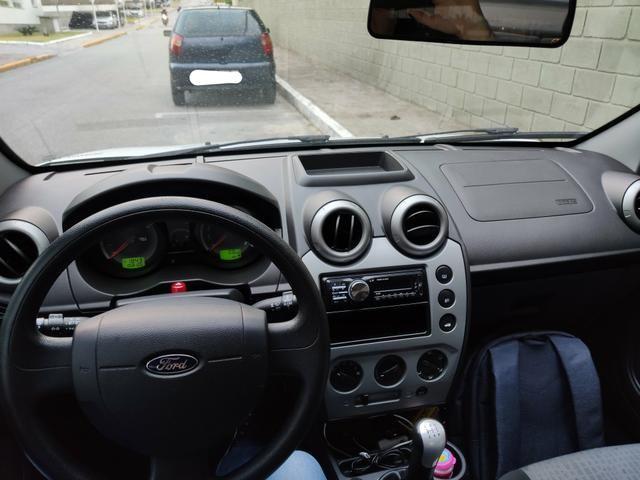 Fiesta sedan 1.6 8v 12/13 - Foto 7