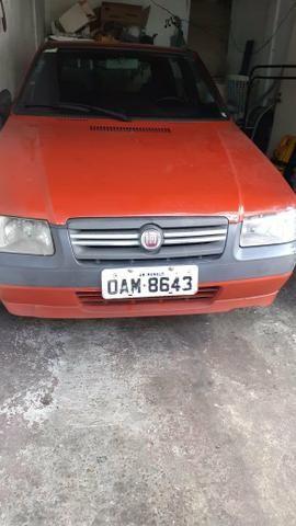 Vendo Fiat 2013/2013 4 porto tudo OK Valor R$16.500 - Foto 2