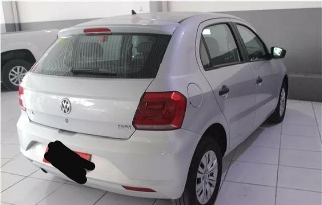 Volkswagen Gol 1.6 total Flex - Foto 5