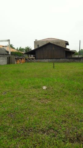 Excelente terreno de esquina em Bal.Barra do Sul-SC - Foto 2