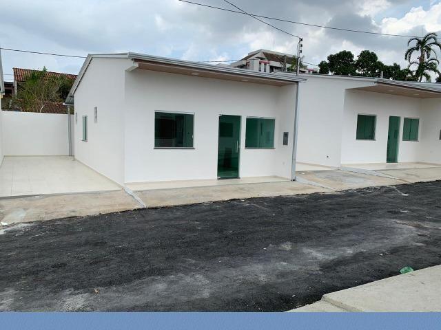 Casa Nova Px Praca De Alimentacao Pronta 2qrt Parque Das Laranjeiras kysvv akvbm - Foto 9