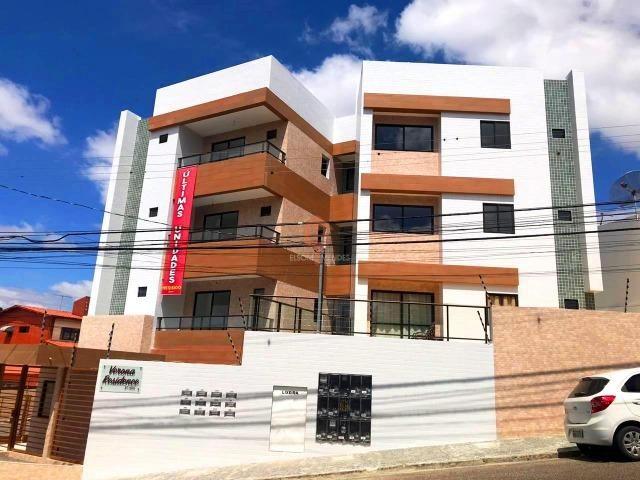 Apartamento Novo pronto pra morar na Palmeira a poucos passos do centro - Foto 3