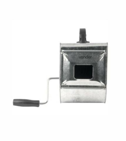 Chapisco - Aplicador manual para textura e chapisco Vonder - Foto 2