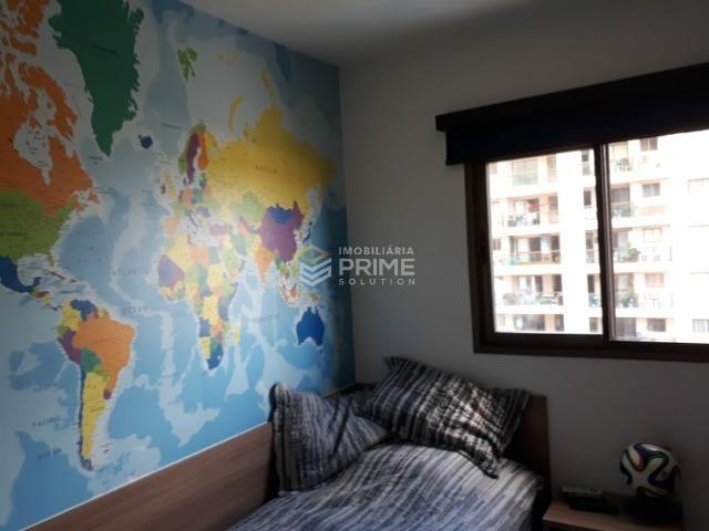 |Apartamento com 77m² no Jardins | 7nd Andar , 1 vaga , Projetados - Foto 4