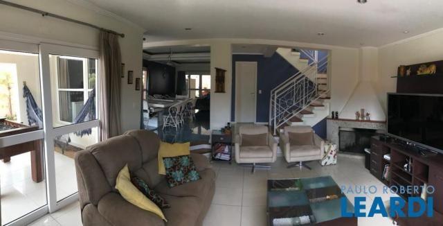 Casa à venda com 3 dormitórios em San diego park, Cotia cod:588521 - Foto 3