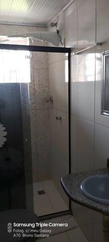 Apartamento mobiliado com 3 quartos no Bairro Santo Antônio. Valor mensal R$ 1.300,00 - Foto 3