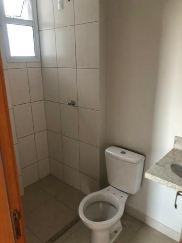 Apartamento Novo, 2 qts 1 suite completo em lazer ac financiamento - Foto 4