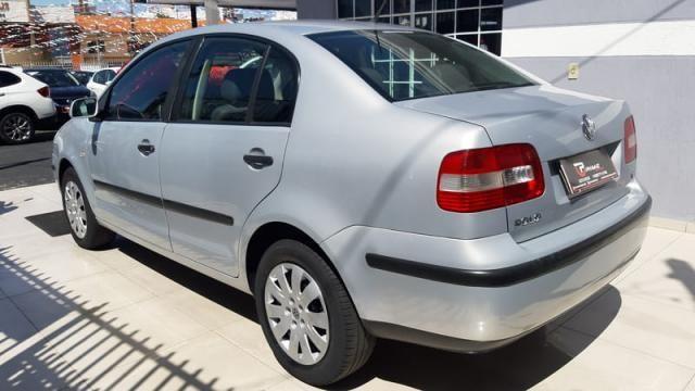 Volkswagen Polo Sedan 1.6 8v - Foto 6