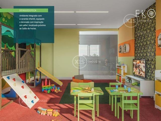 Apartamento 135 m² - Setor Marista - Eko Lifestyle - Foto 7