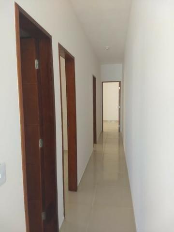 Em construção com entrada parcelada | 3 quartos e amplo espaço - Foto 9