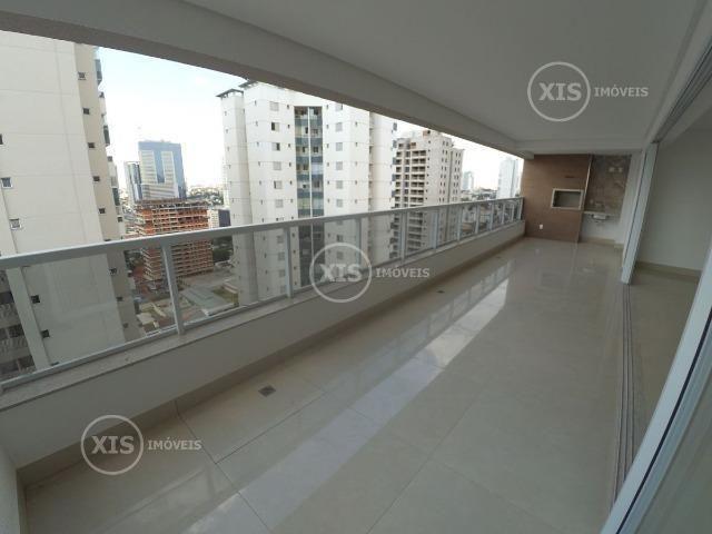 Apartamento Novo, Setor Bueno, 3 vagas