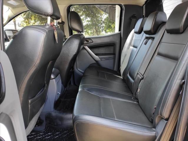 Ford Ranger 3.2 Limited 4x4 cd 20v - Foto 4
