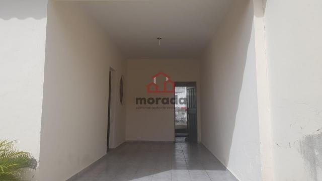 Casa para aluguel, 2 quartos, nogueira machado - itauna/mg - Foto 2