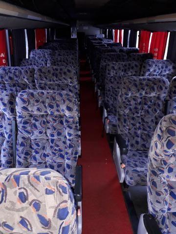 Aluguel de Van e Ônibus com motorista - Foto 4