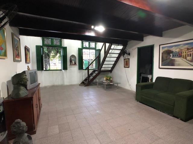 Casa em avenida principal de Olinda para comércio, de esquina positiva - Foto 8