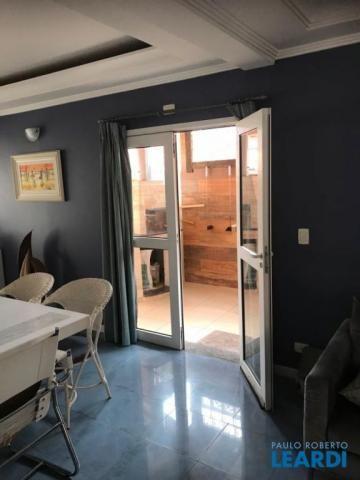 Casa à venda com 3 dormitórios em San diego park, Cotia cod:588521 - Foto 9