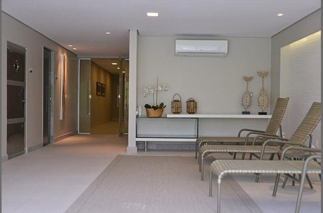 Apartamento á venda com padrão reserva do paiva 3 quartos 113m² terraço laguna - Foto 11