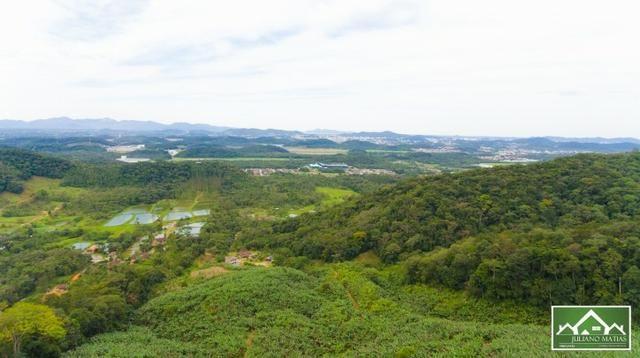 0361 Excelente área rural no Bairro Vila Nova - Foto 8