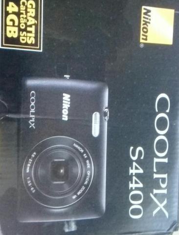 Maquina fotografica coolpix s 4400 - Foto 3