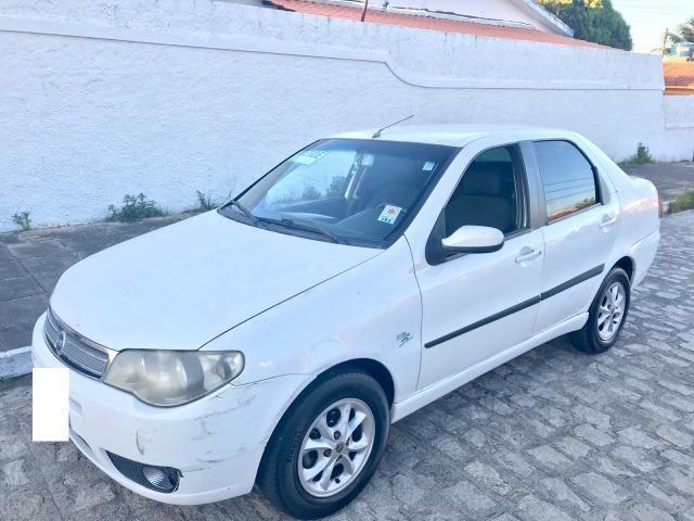Fiat siena 1.4 tetrafuel 2007