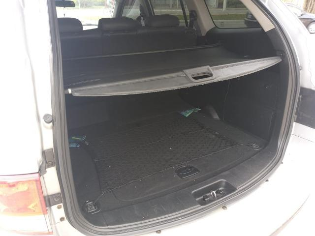 Kyron 20.0 4x4 Diesel completa - Motor Mercedes - nova - Foto 7
