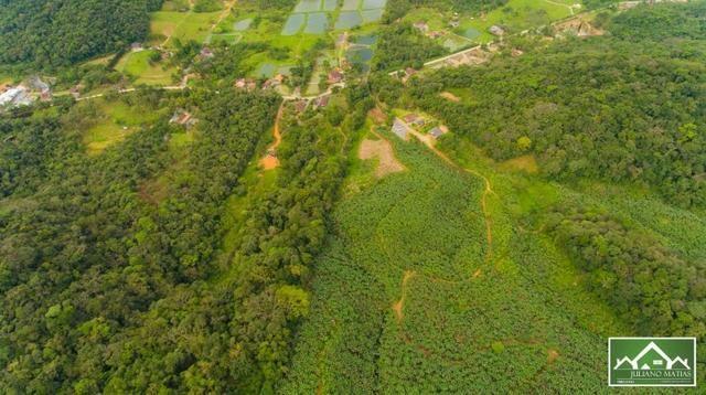 0361 Excelente área rural no Bairro Vila Nova - Foto 15
