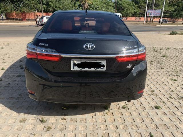 Toyota Corola XEI - 17/18 - Foto 4