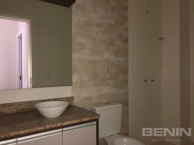 Casa de condomínio à venda com 3 dormitórios em Niterói, Canoas cod:12765 - Foto 18