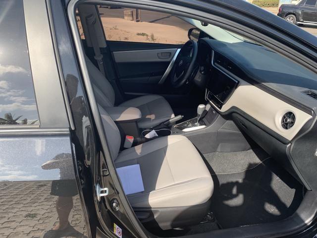 Toyota Corola XEI - 17/18 - Foto 7