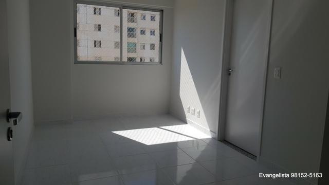 Apartamento de 1 Quarto 1 vaga de garagem - Minha casa minha vida - Taxas Grátis - Foto 19