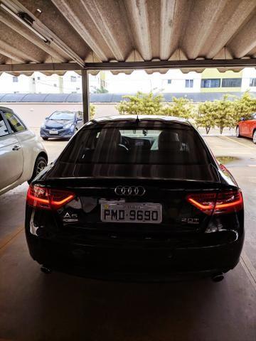 Audi A5 2.0 Tfsi Sportback Ambiente - Foto 6
