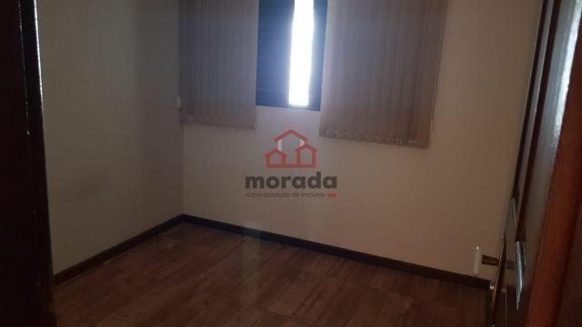 Casa para aluguel, 2 quartos, 2 vagas, centro - itauna/mg - Foto 6