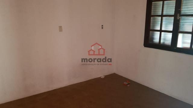 Casa para aluguel, 2 quartos, residencial morro do sol - itauna/mg - Foto 8