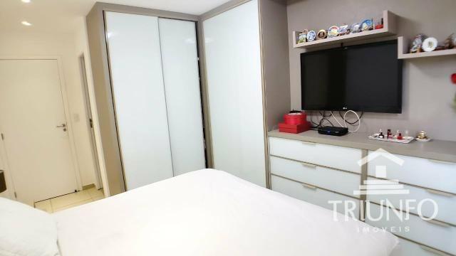 PS - Apto no Renascença com 03 quartos e 103m² lAndar baixo - Foto 4