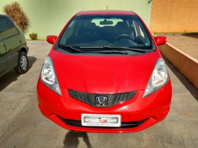 Honda Fit EX 1.5 FLEX 4P