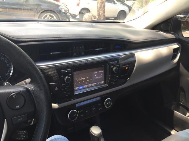 Corola XEI 15/16 FLEX AUT - Foto 4