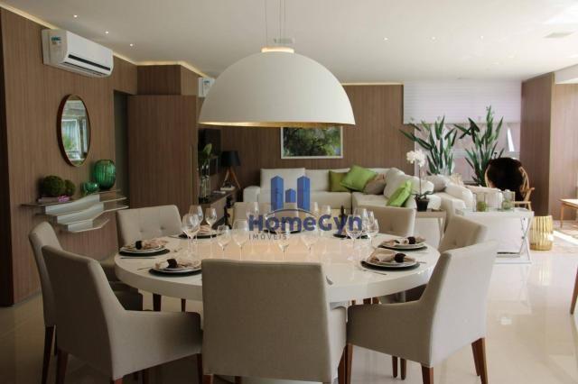 Apartamento Contemple Marista 3 ou 4 suítes - Setor Marista - Goiânia - Foto 10