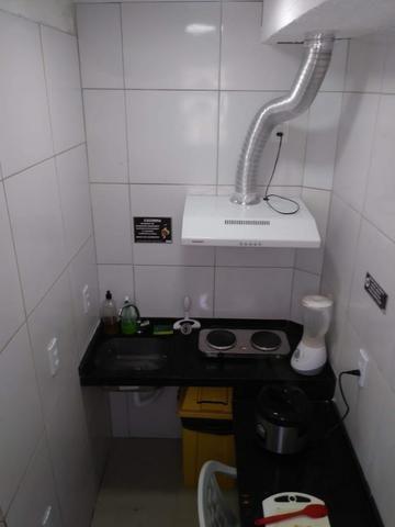 Kitnets Mobiliados na Aldeota, WiFi, Agua e Condo incluso!!! - Foto 5
