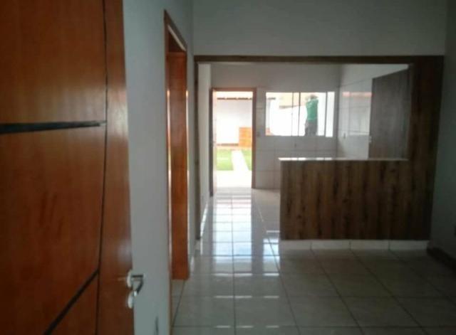 Vendo ou troco casa - Foto 10